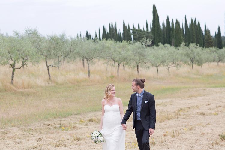 Italien bröllop