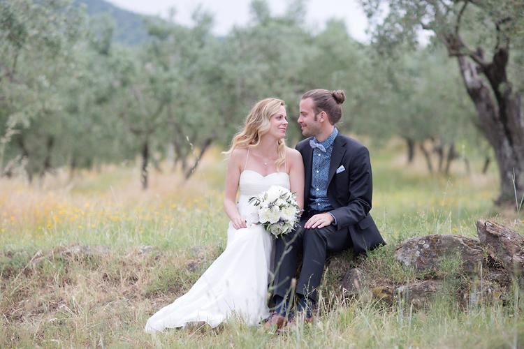Bröllopsfoto i Toscana med svensk fotograf