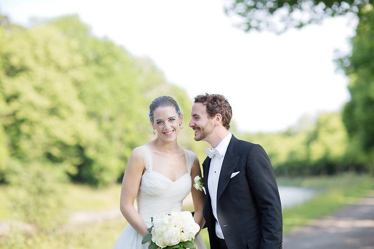 Flor på bröllop