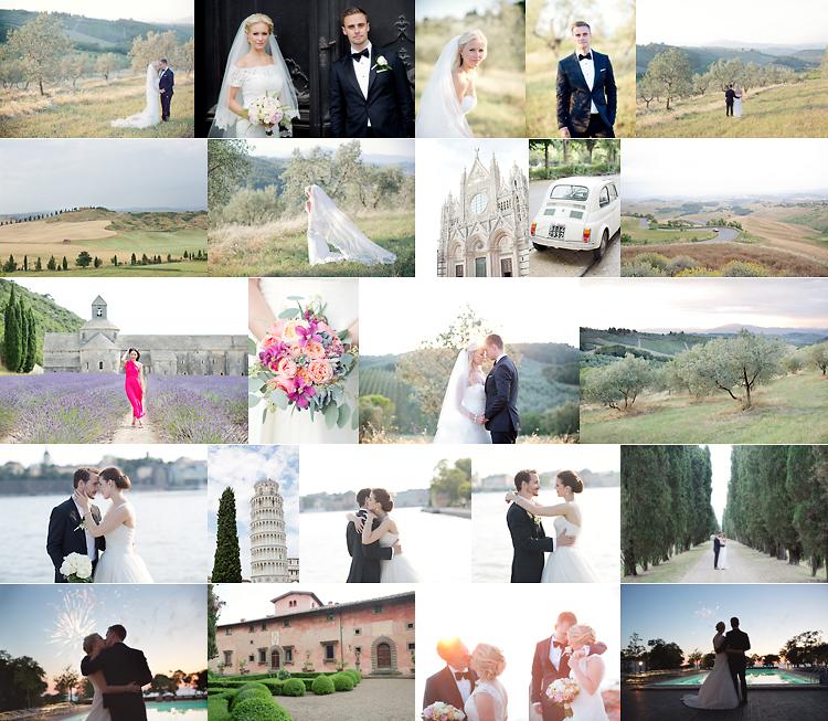 Fotograf Toscana