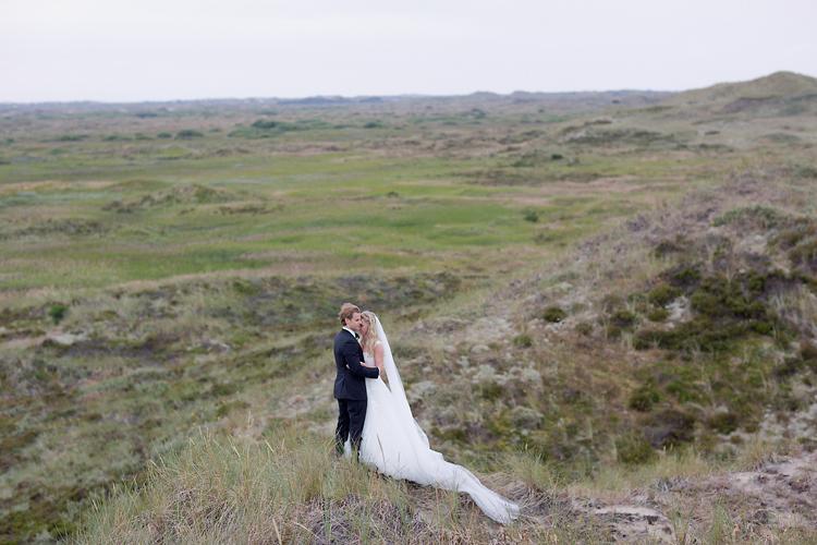 Bryllup Danmark
