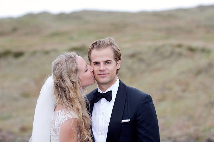 fotograf bryllup Danmark