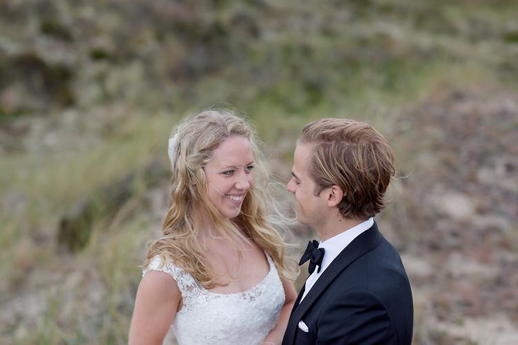 Glada bröllopsbilder