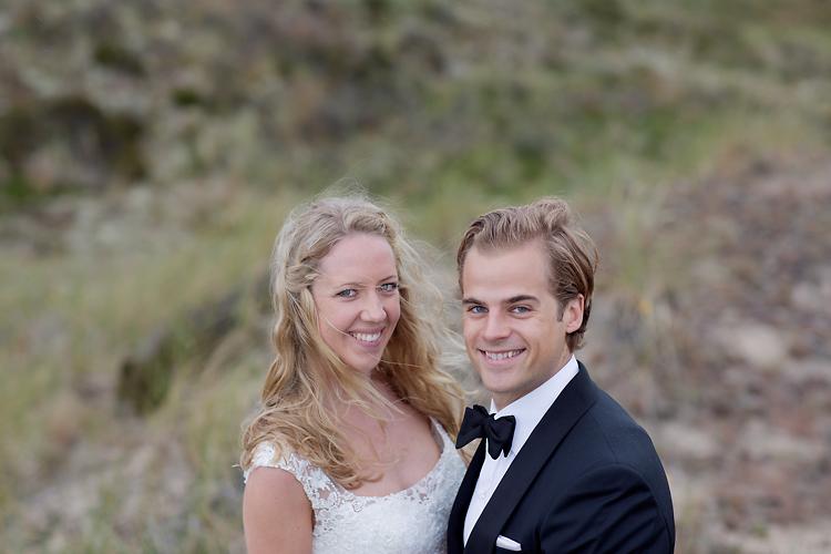 Jessica Lund fotograf bryllup