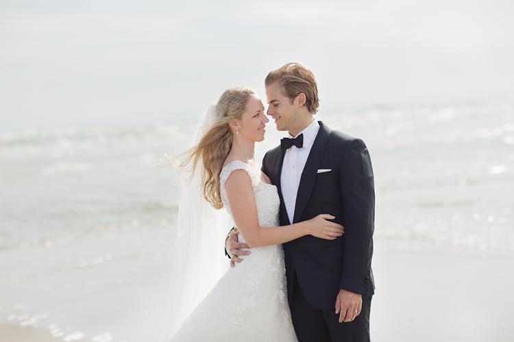 Brudpar i Danmark