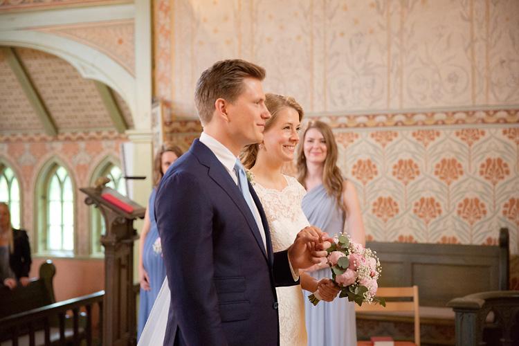 Bröllop Fjäderholmarna