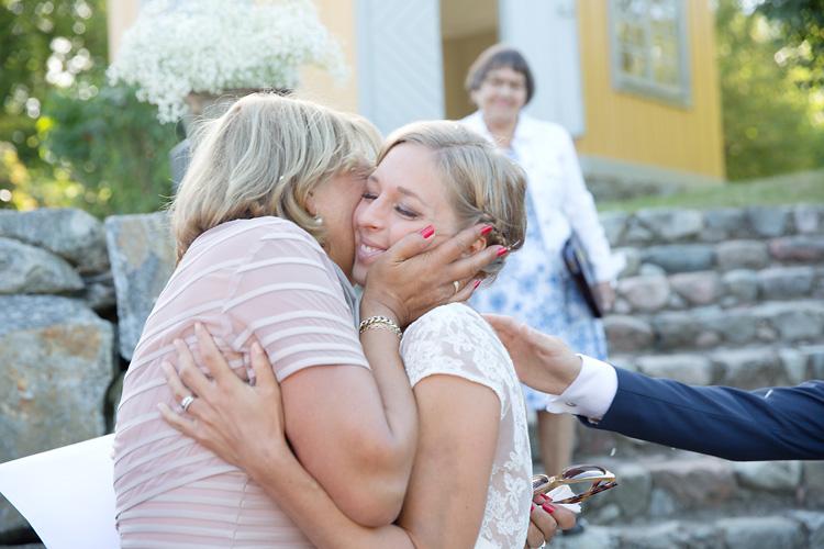Gratulation bröllop