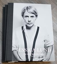 Fotobok om svenska artister De som betydde något