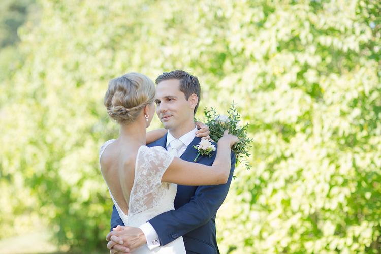 Bröllop i Nyckelviken