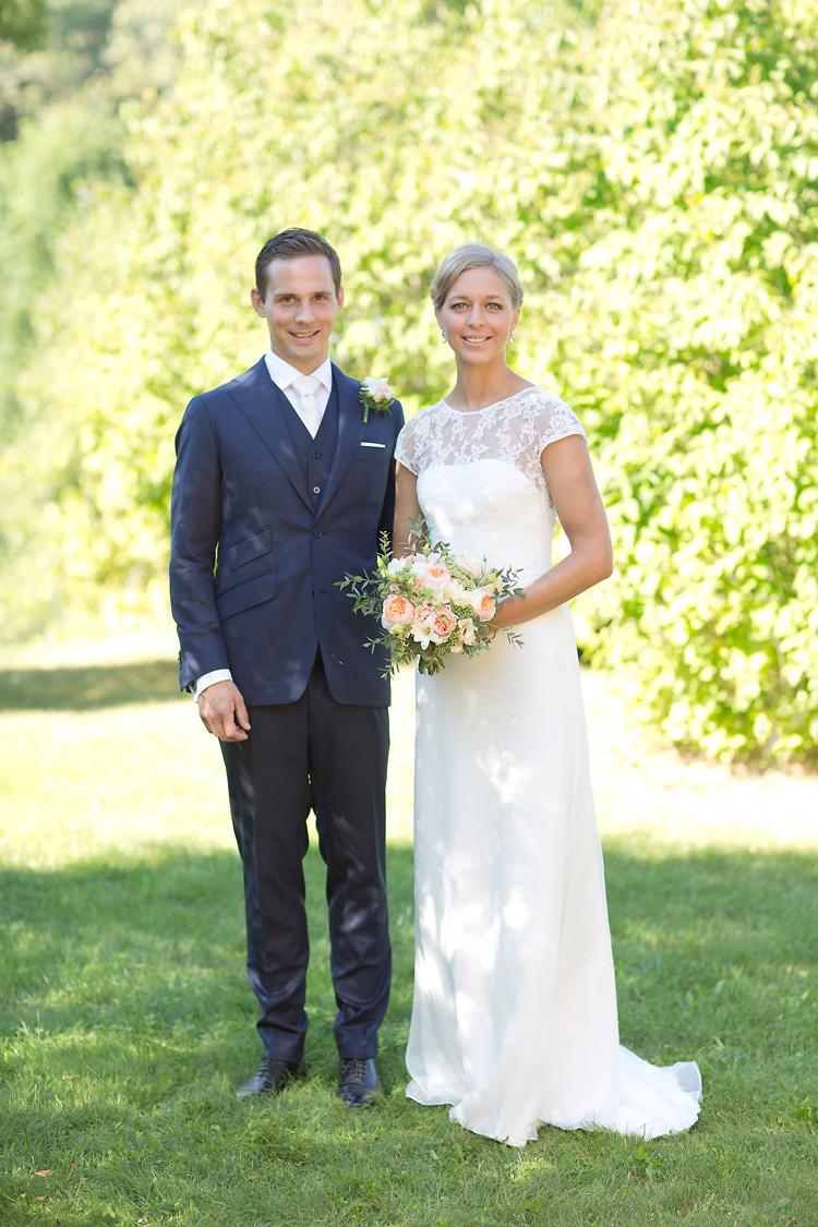 Bröllop i Stockholm Jessica Lund