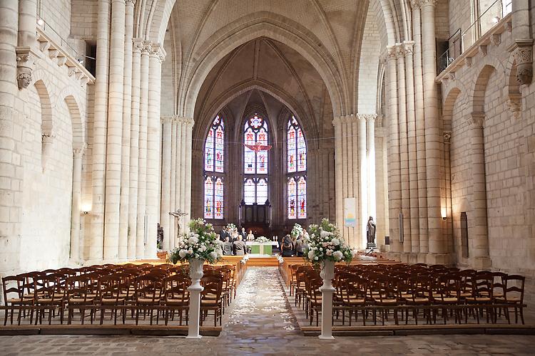 St Yriex la Perche