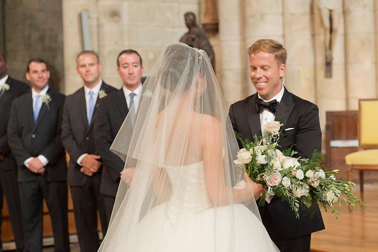 Att gifta sig i Frankrike