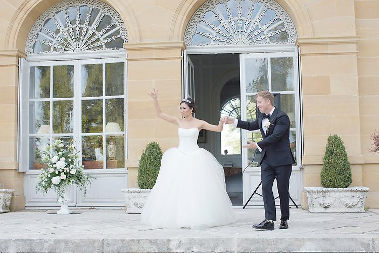 Reception Wedding