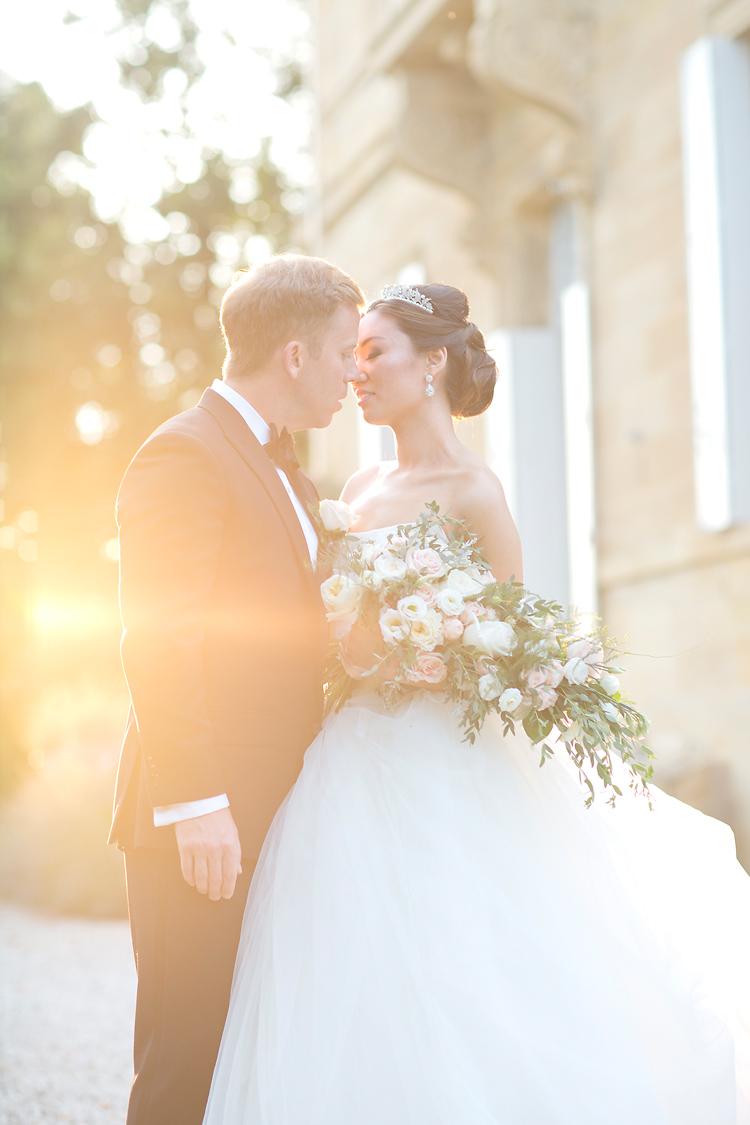 Bröllop Dordogne