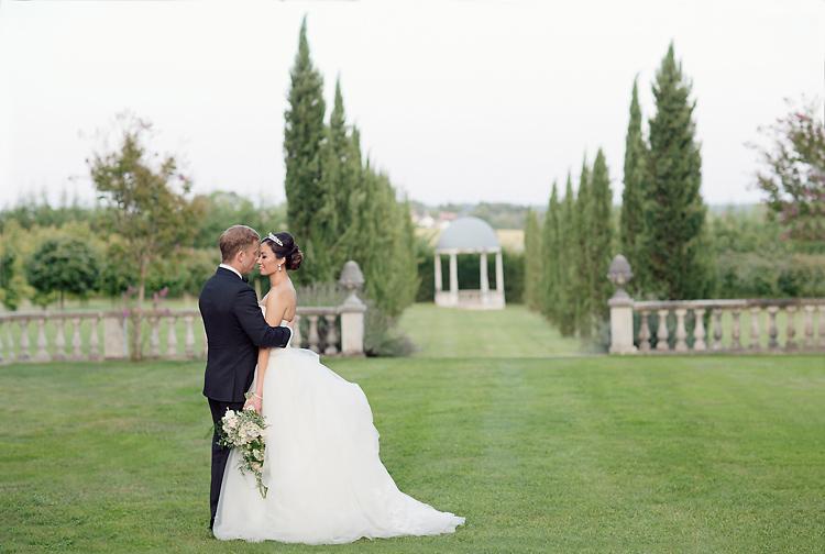 Wedding France Dordogne
