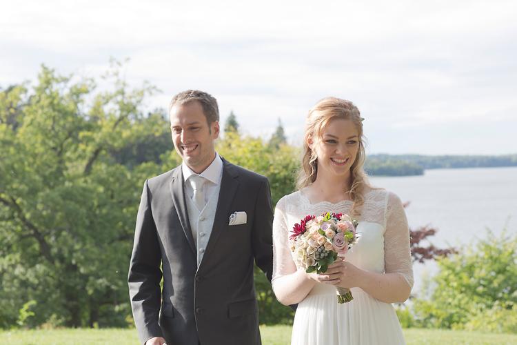 Lycka bröllop