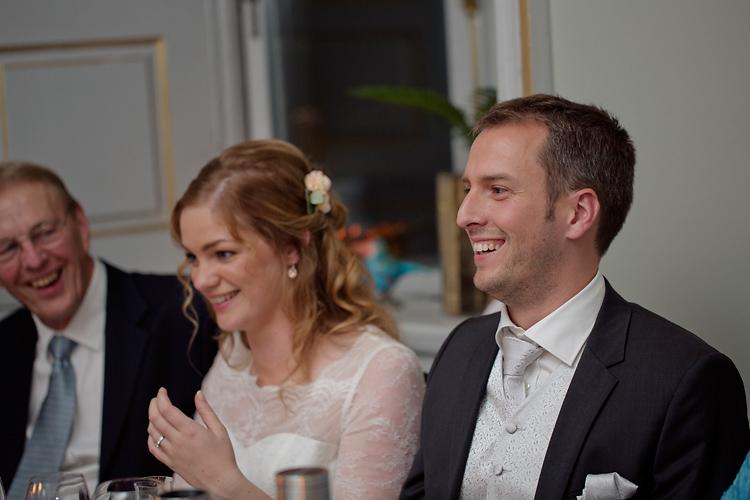 Middag bröllop
