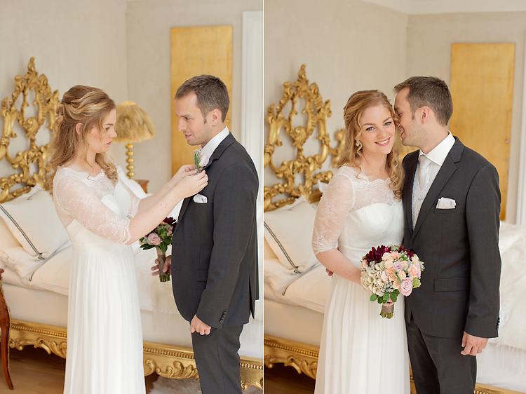 Görvälns slott bröllop