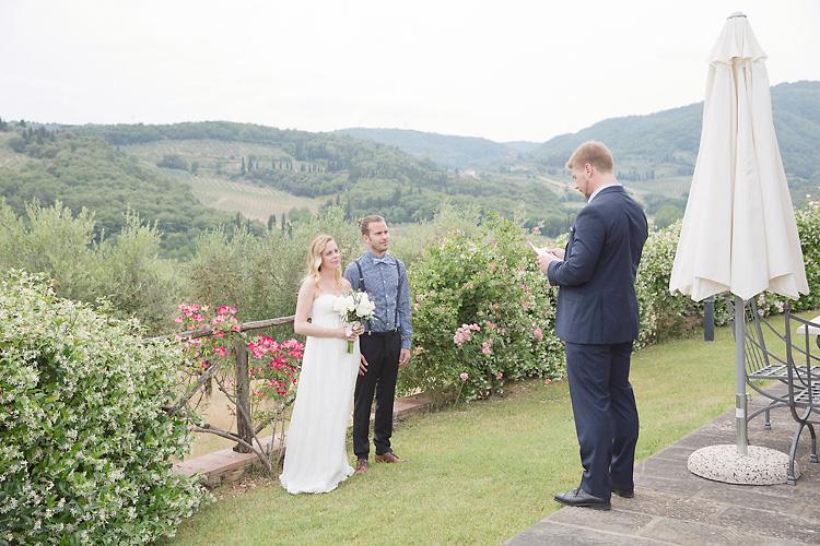 Vigsel Toscana