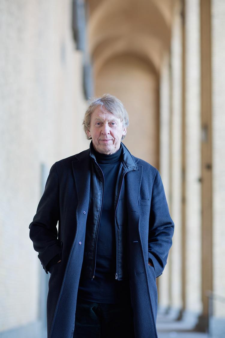Tomas von Brömssen