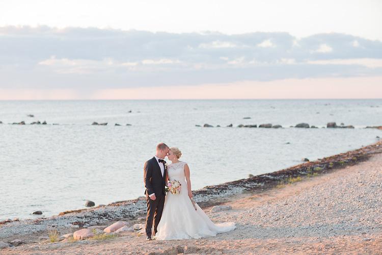 Visby bröllop Jessica Lund