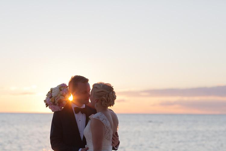 bröllop Visby