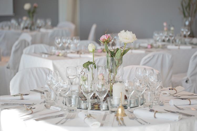Bröllopsmiddag Totte Hotell i Visby