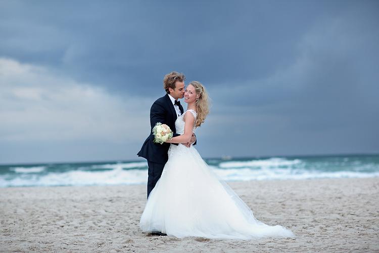 Bröllop Skagen