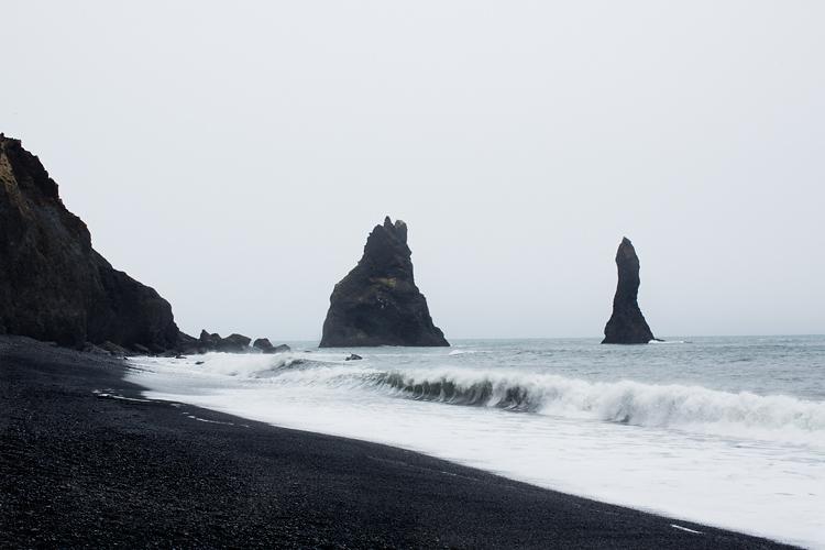 Vik strand