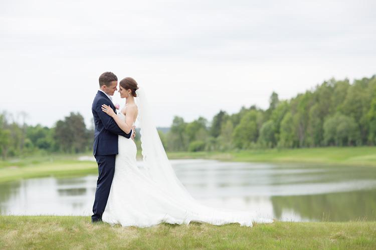 Brudparsfotografering
