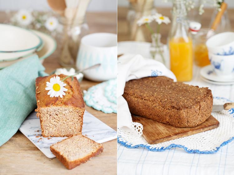 Glutenfritt bröd Susanne Hovenäs