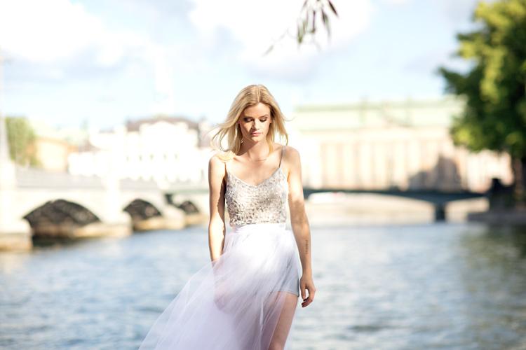 Noyemi klänningar i Stockholm