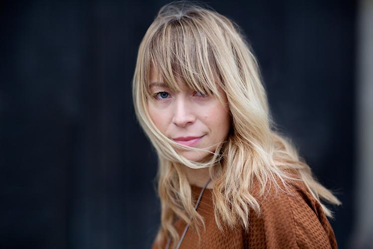 Frida Hallgren fotograferad av Jessica Lund av Jessica lund