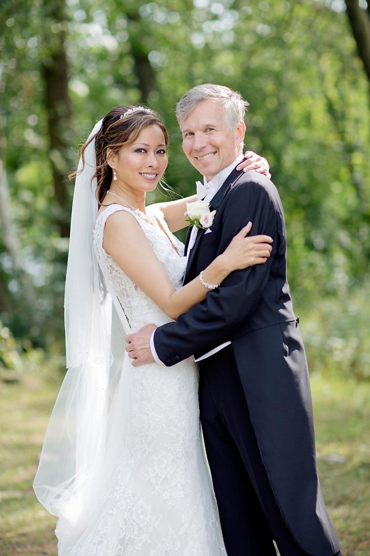 Bröllop i tockholm